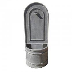 Fontaines en zinc - Matériaux d\'Antan